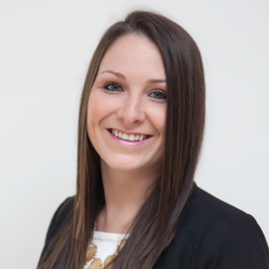 Ashley McCarty, Audit Lead at DTS Group